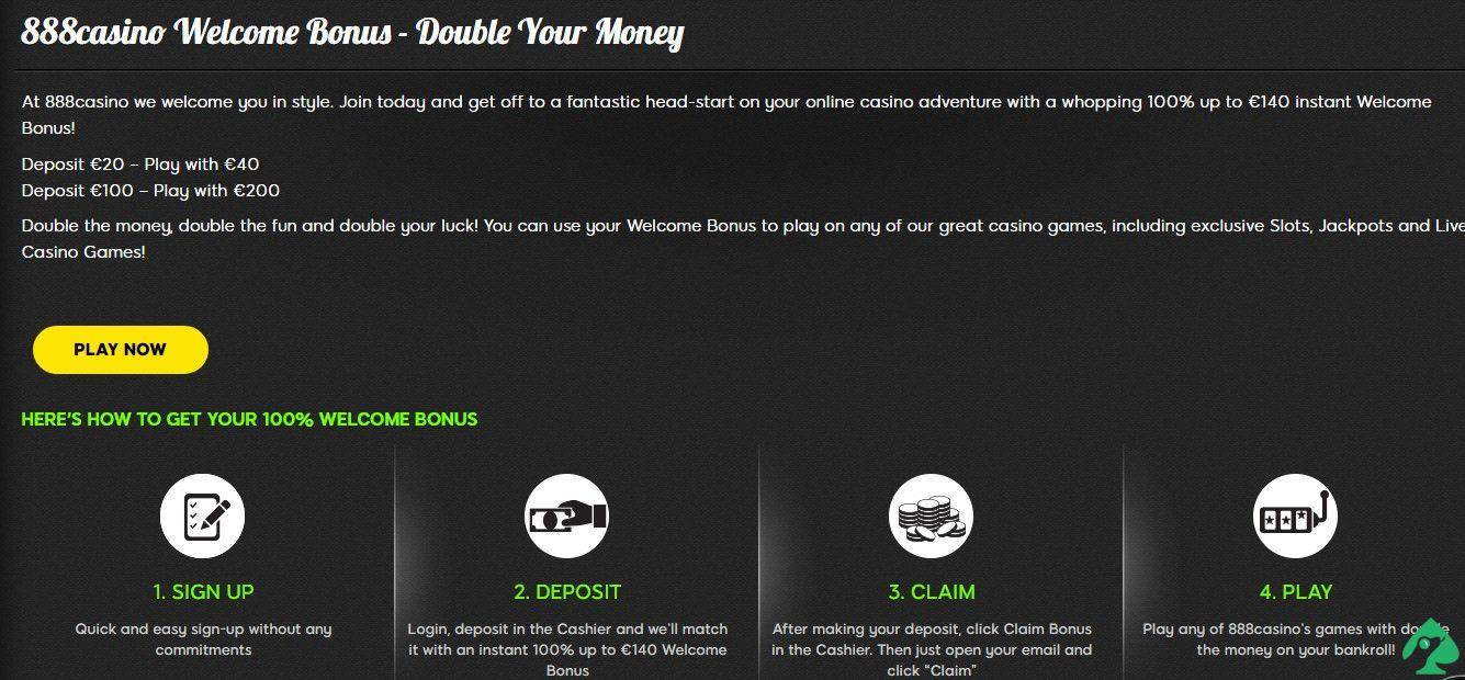 888 casino promotion code онлайн казино слабые места