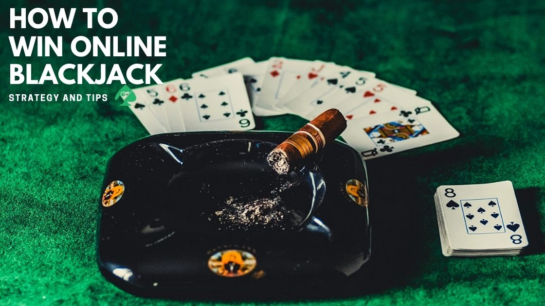 blackjack betting strategy guide