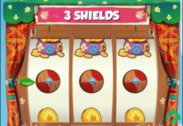 coin master shields