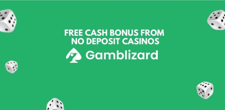 free money no deposit casino