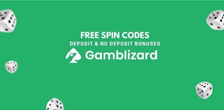 free spin bonus codes uk