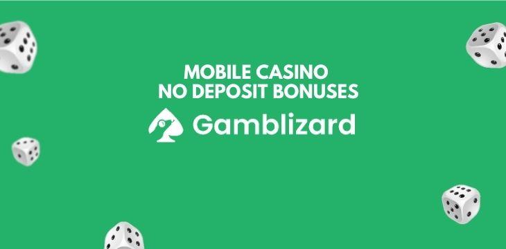 uk mobile phone casino no deposit bonus