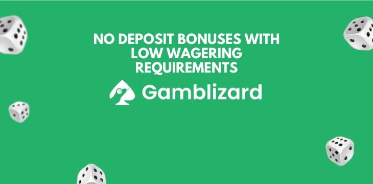 lowest wagering requirements casino uk