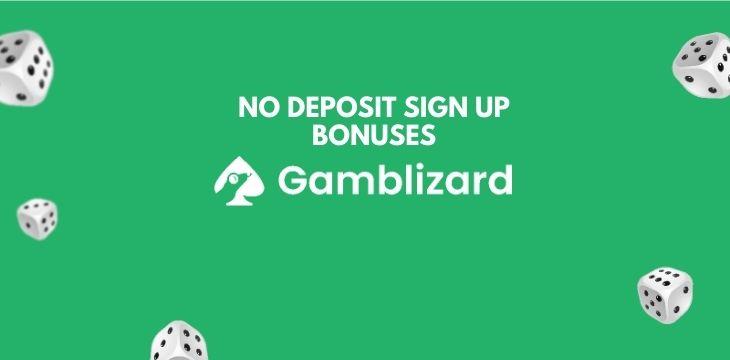 free signup bonus no deposit casino