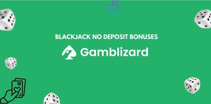 Blackjack No Deposit Bonus
