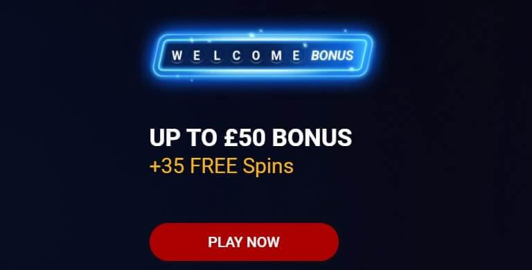 lord ping casino welcome bonus