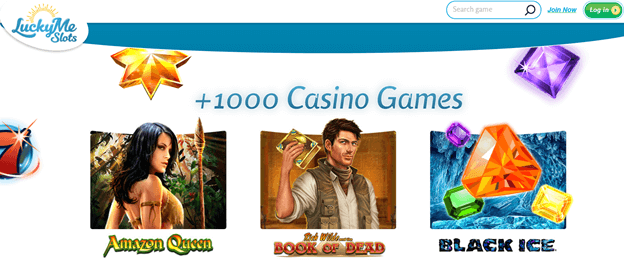LuckyMe Slots Promotions
