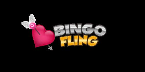 Bingo Fling promo code