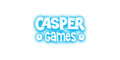 Casper Games coupons and bonus codes for new customers
