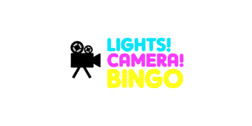 Lights Camera Bingo coupons and bonus codes for new customers