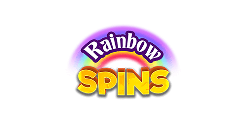 Rainbow Spins coupons and bonus codes for new customers