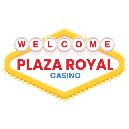 Plaza Royal coupons and bonus codes for new customers