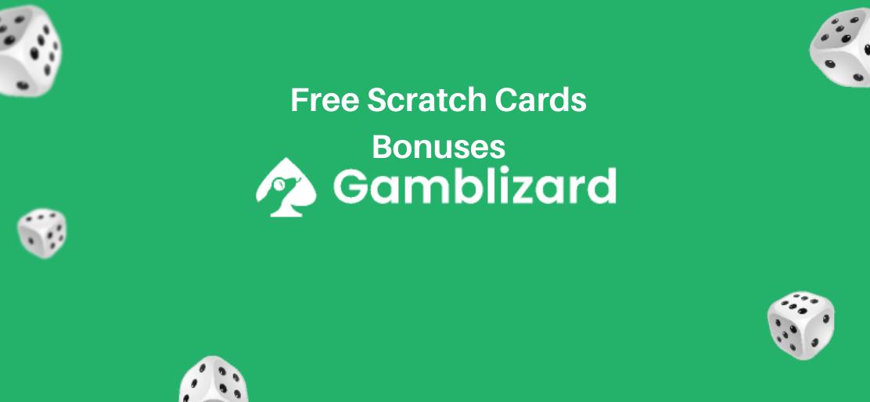 Free Scratch Cards Bonuses