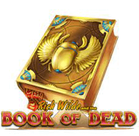 Book of Dead bonus codes