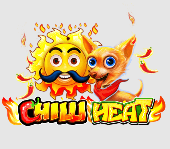 Chilli Heat free spins