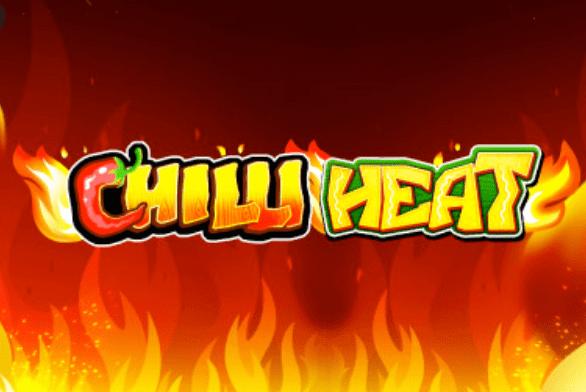 Chilli Heat bonus codes