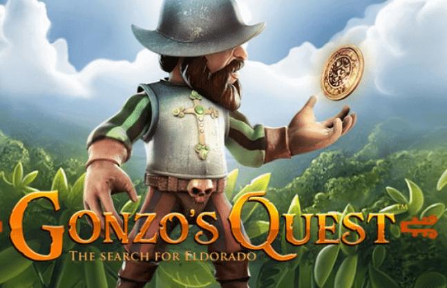Gonzo's Quest bonus codes