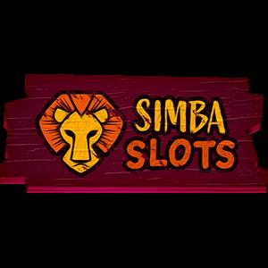 Simba Slots bonus code