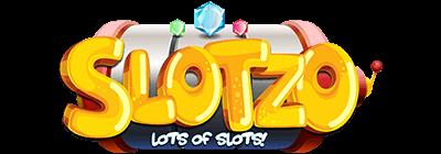 Slotzo coupons and bonus codes for new customers