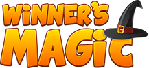 Winners Magic promo code