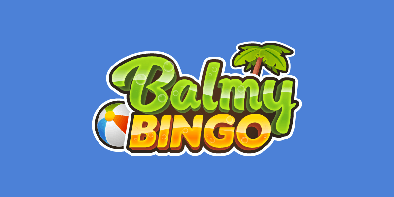 Balmy Bingo promo code