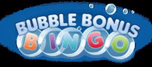 Bubble Bonus Bingo promo code