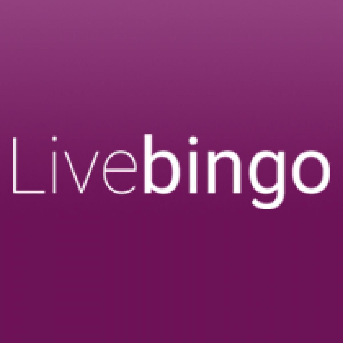Live Bingo promo code
