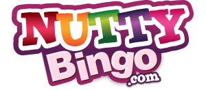 Nutty Bingo promo code