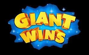 Giant Wins promo code