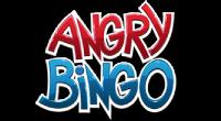Angry Bingo coupons and bonus codes for new customers