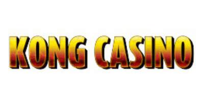 Kong Casino promo code