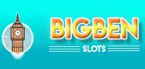 Big Ben Slots bonus code