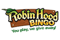 Robin Hood Bingo coupons and bonus codes for new customers