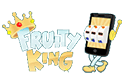 Fruity King Casino bonus code