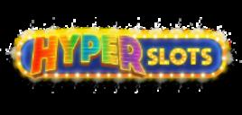 Hyper Slots promo code
